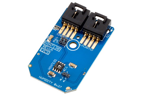 HIH7130 Humidity Temperature Sensor I2C
