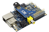 Banana Pi Controleverything I2C shield