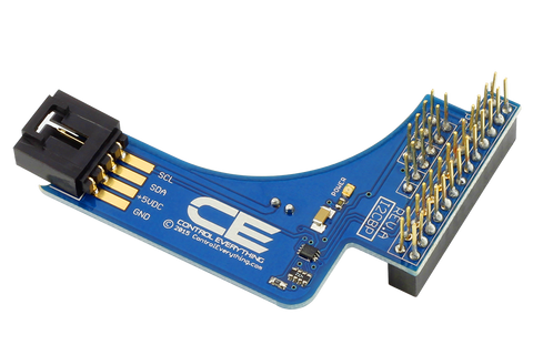 Bnana Pi I2C shield