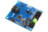 I2C Current Monitoring Controller 1-Channel 15-Amp 95% Accuracy