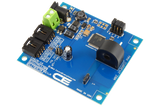 I2C Current Monitoring Controller 1-Channel 20-Amp 95% Accuracy