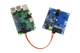 I2C Energy Monitoring for Raspberry Pi 3 1-Channel 5-Amp