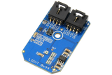 ISL29003 Light Sensor with Programmable Gain 0-64,000 lux 16-Bit I2C Mini Module