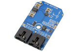 "MEMS digital output motion sensor ultra low-power high full-scale 3-axes ""nano"" accelerometer"