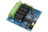 Arduino DPDT Relay Board