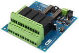 Arduino 4 Channel Relay Board