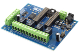 4 Channel Arduino Relay Shield