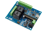 USB Relay Board Arduino 2 Channel SPDT