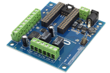 Relay Shield for Arduino Nano I2C 2-Channel Signal Relay 1A SPDT 6 Programmable Digital Inputs/Outputs
