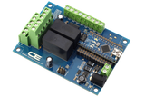 Arduino Relay Shield 2 Channel DPDT