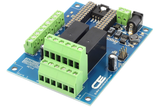 Arduino Relay Board 2 Channel DPDT