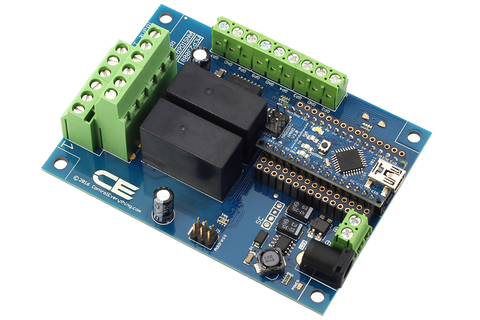 Dpdt Relay Board Arduino furthermore RelayRE22 in addition How To Connect A Single Pole Double Throw Relay In A Circuit furthermore 12 Volt Linear Actuator Wiring Diagram moreover Product. on dpdt wiring diagram