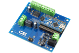 1-Channel Relay Controller for Arduino Nano