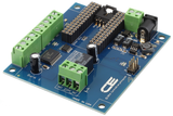 Relay Shield for Arduino Nano I2C 1-Channel Signal Relay 1A SPDT 7 Programmable Digital Inputs/Outputs