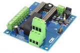 1 Channel DPDT Relay Board With 7 GPIO