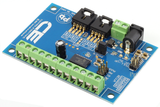 I2C GPIO 8-Channel Digital Input/Output