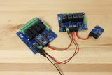 Use the Arduino Nano for Sensor Monitoring and Switching using I2C