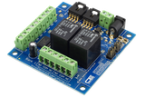 2 Channel SPDT Relay Module
