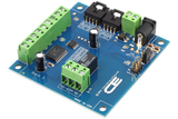 I2C Relay Controller 1-Channel Signal Relay 1-Amp SPDT 7 Programmable Digital Inputs/Outputs