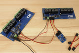 Arduino Nano Relay Shield