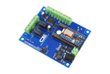 Relay Shield for Bluz Bluetooth BLE 2-Channel 1-Amp