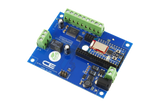 Bluz Relay Shield using I2C 1-Channel 1 Amp SPDT Bluetooth Low Energy