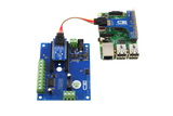 Raspberry Pi Relay Shield using I2C 1-Channel 1 Amp SPDT