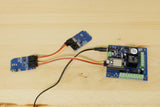 1-Channel Relay Board Particle Photon with I2C Sensors