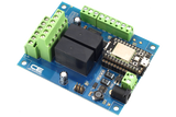 2 Channel Wifi USB Relay Controller With 6 GPIO