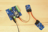 Relay Shield for Particle Photon I2C 1-Channel SPDT 1-Amp Signal Relay with WiFi and USB Interface + 7 Programmable GPIO