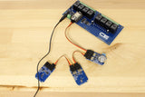 Particle Photon Relay Shield with I2C Expansion Sensors