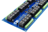 Automated Switching at High-Speed using I2C Communications