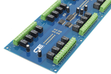 I2C Relay Controller 32-Channel Signal Relay 1-Amp SPDT