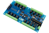 Relay Shield for Arduino Micro I2C 16-Channel Signal Relay 1A SPDT