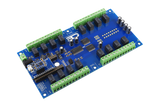 Trinket 16-Channel 1-Amp Relay Board using TK Adapter