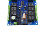 Bluz Bluetooth BLE Relay Shield