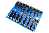 Relay Shield for Particle Photon I2C 16-Channel Solid-State Relay
