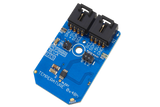 High Accuracy Temperature Sensor MCP9808 Arduino