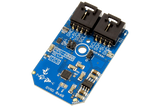 MPU-6000 6-Axis MotionTracking 3-Axis Gyroscope 3-Axis Accelerometer Digital Motion Processor I2C Mini Module