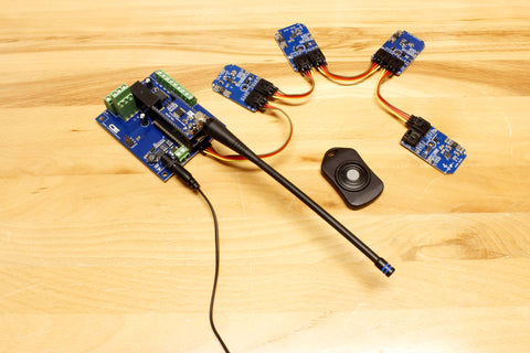 6-Axis Motion Tracking 3-Axis Gyroscope 3-Axis Accelerometer Digital M