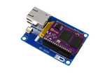 I2C Shield for Onion Omega with Ethernet Port