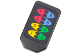 8-Button 418MHz MS Series Key Fob