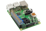 Raspberry Pi I2C Interface Adapter Shield