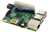 I2C Adapter for Raspberry Pi