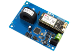 I2C Current Monitoring Controller 1-Channel 10-Amp 97% Accuracy
