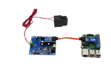 Power Monitoring for Raspberry Pi 3 1-Channel 50-Amp High Accuracy