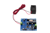 I2C Energy Monitoring Controller with Off-board Sensors for Bluz