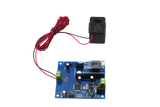 I2C Energy Monitoring Controller with Off-board Sensors for Trinket