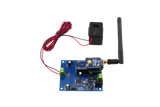 USB and Wireless Clamp Sensor Current Monitoring