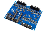 12-Channel 0-20V Analog To Digital Converter for IoT